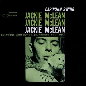 Capuchin Swing (RVG)