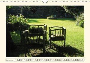 Places to rest (Wall Calendar 2015 DIN A4 Landscape)