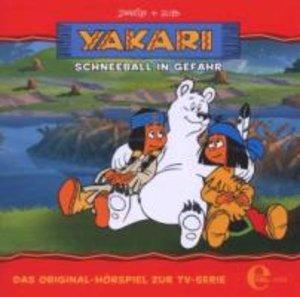 Yakari 07