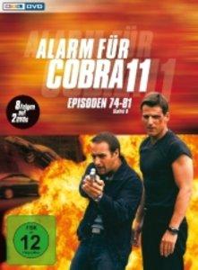 Alarm für Cobra 11,St.9