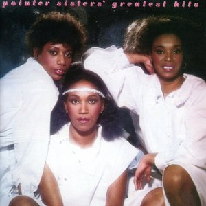 Pointer Sisters' Greatest Hits (Expanded+Remast.)