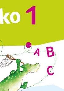 Niko. Schülerbuch 1. Schuljahr