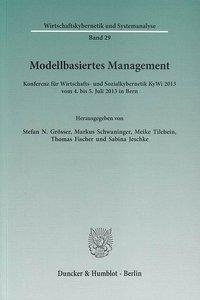 Modellbasiertes Management