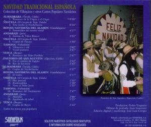 Coleccion De Villancicos Y Otros Cantos Populares