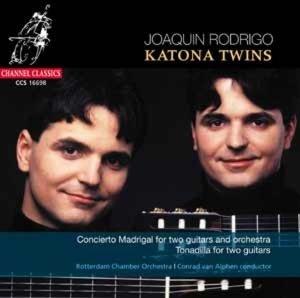 Concerto Madrigal