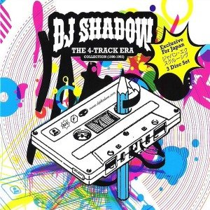The 4-Track Era: 1990-1992