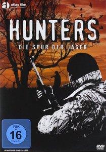 Hunters-Die Spur der Jäger