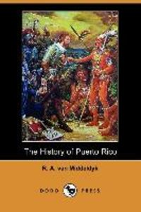 The History of Puerto Rico (Dodo Press)