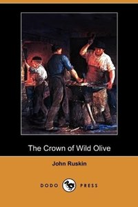 The Crown of Wild Olive (Dodo Press)