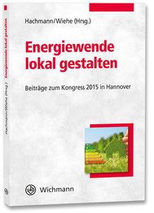 Energiewende lokal gestalten
