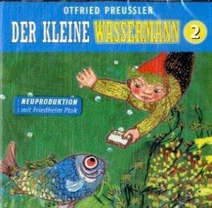 Der kleine Wassermann 2