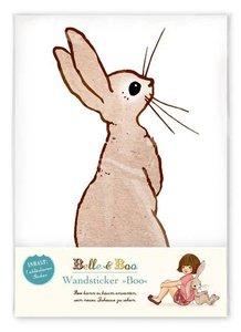 Belle & Boo Wandsticker Boo