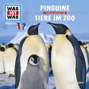 Folge 28: Pinguine/Tiere Im Zoo