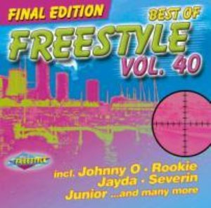 Freestyle Vol.40-Best Of!