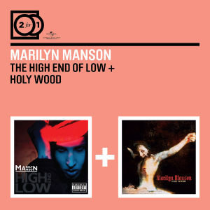 2 For 1: The High End Of Low/Holy Wood