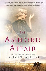 Willig, L: Ashford Affair