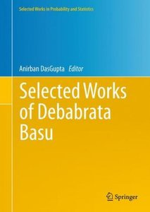 Selected Works of Debabrata Basu