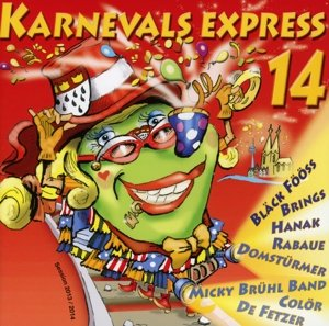 Karnevalsexpress 14