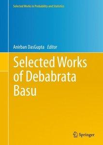 Selected Works of Debabrata Basu