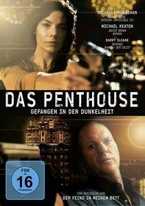 Das Penthouse - Gefangen in der Dunkelheit