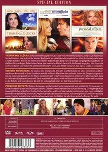 Zeit für Romantik (3 Filme-270 Minuten)