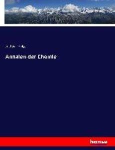 Annalen der Chemie