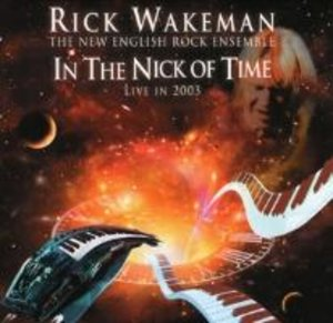 In The Nick Of Time-Live 2003 (Remastered Edit.)