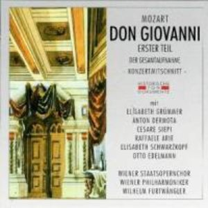 Don Giovanni-Erster Teil