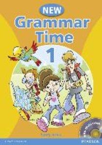 Grammar Time 1