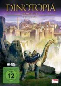 Dinotopia Trilogie