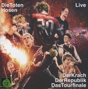 Live:Der Krach Der Republik-Das Tourfinale