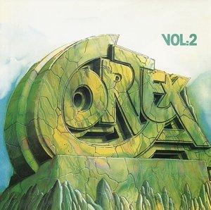 Cortex Vol.2