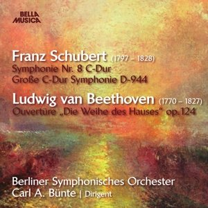 Sinfonie 8/Ouvertüre