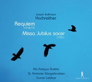 Requiem/Missa Jubilus Sacer