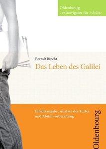 Leben des Galilei. Textnavigator für Schüler