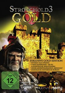 Stronghold 3 - Gold Edition