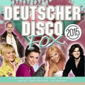 Deutscher Disco Fox 2015