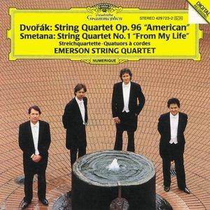 Dvorak: Streichquartett 12