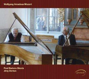 Werke für 1 und 2 Klaviere
