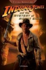 The Untold Adventures: Indiana Jones and the Mystery of Mount Si
