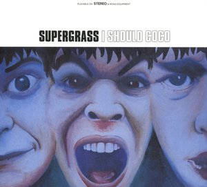 Supergrass: I Should Coco(20th Anniversary Collector's Editi