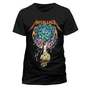 Frantic (T-Shirt,Schwarz,Größe L)