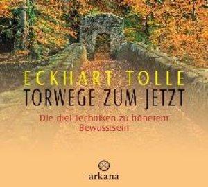 Torwege zum Jetzt. CD