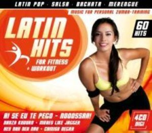Latin Hits for Fitness+Workout