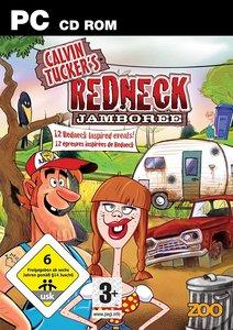 Calvin Tuckers Redneck Jamboree