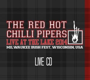 Live At The Lake 2014-Milwaukee Irish Fest,USA
