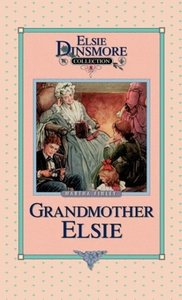 Grandmother Elsie, Book 8