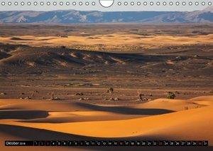 Erg Chebbi - Marokkos Traumdünen (Wandkalender 2016 DIN A4 quer)