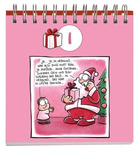 Nichtweihnachten Advent