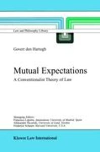 Mutual Expectations